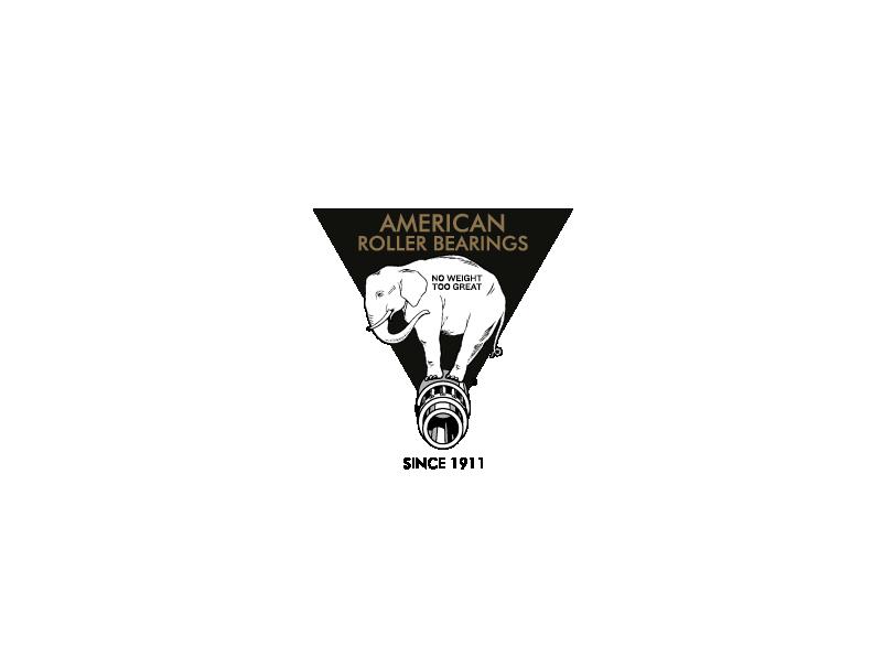 American Roller Bearings LOGO