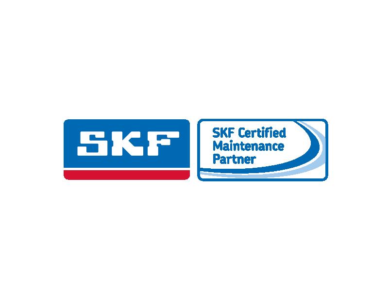 SKF CMP LOGO