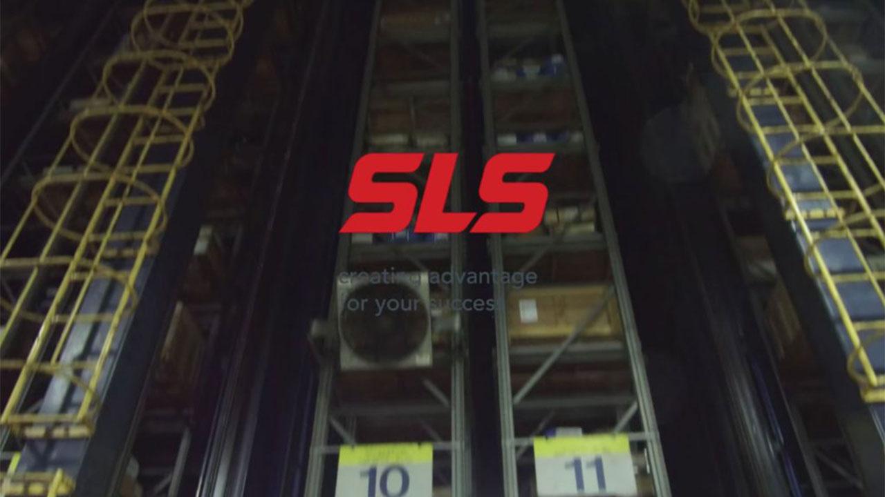 SLS HQ Mannequin Challenge