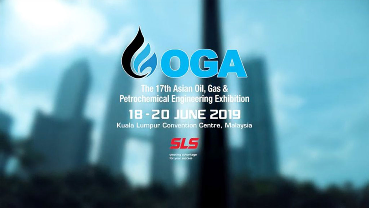 OGA 2019 I SLS