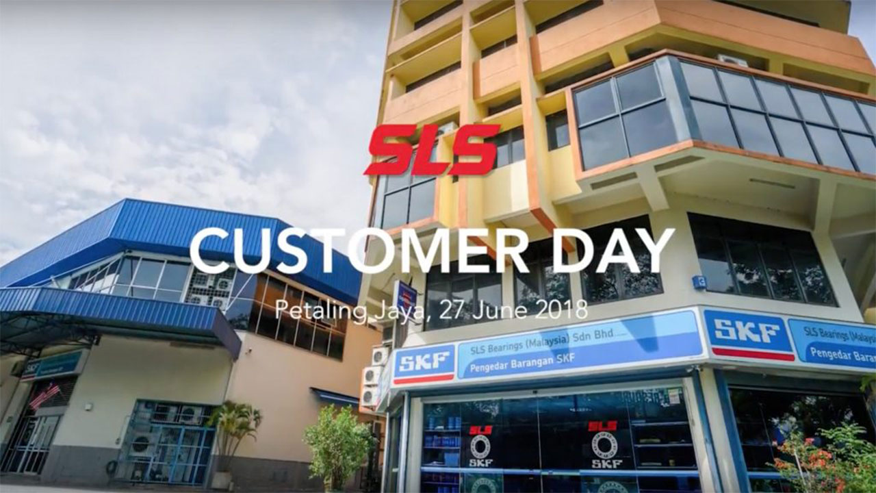 SLS Petaling Jaya, Malaysia Customer Day 27 Jun 2018