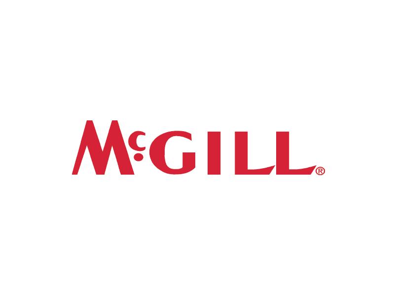 Mcgrill LOGO