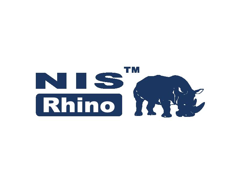 NIS Rhino LOGO-01