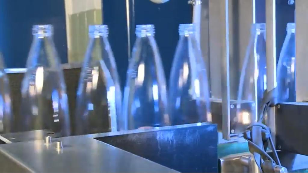 Beverage Industries I SLS Partner Optibelt