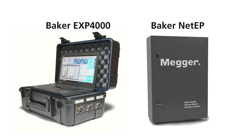 Dynamic Electric Motor Monitoring l SLS Partner Megger