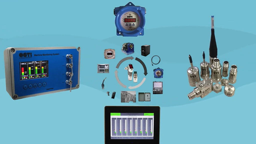 Having difficulties monitoring the health of your machine? l SLS Partner STI