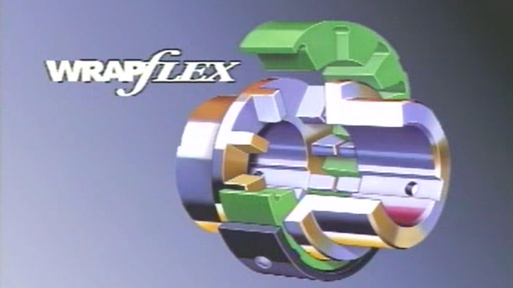 How to install Rexnord Wrapflex Elastomeric Coupling l SLS Partner Rexnord