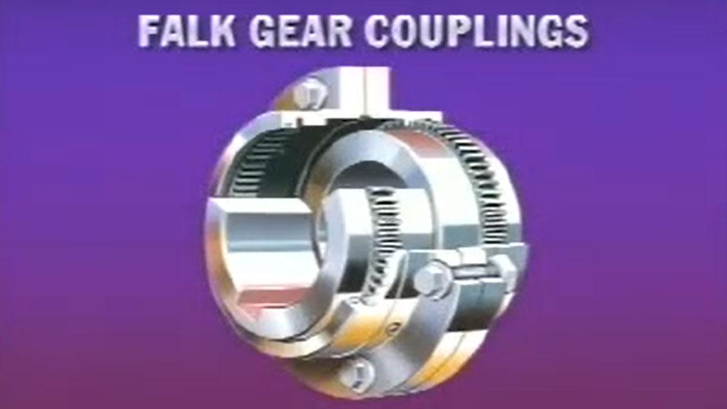 Lifelign Gear Coupling l SLS Partner Rexnord