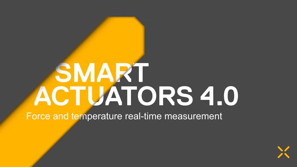 Smart Actuators l SLS Partner Ewellix